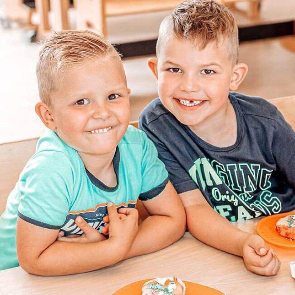 Kinderopvang Alkmaar